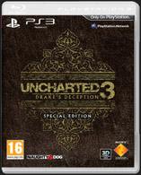uncharted edycja specjalna
