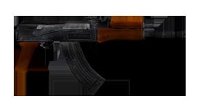 kal-7 uncharted 3