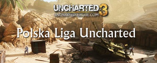 uncharted 3 liga